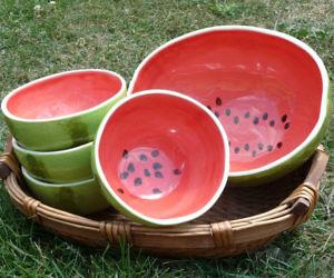 Watermelon Tourmaneline Gemstone
