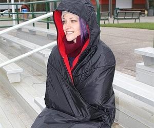 Extreme Hooded Waterproof ...
