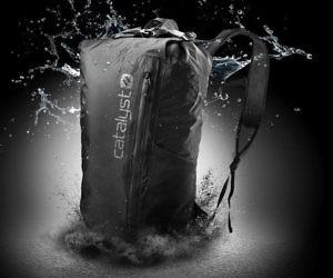 The Waterproof Packable Ba...
