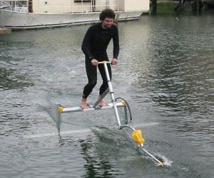 Waterskipper Sea Scooter