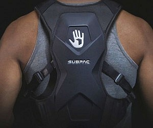 Wearable Bass System
