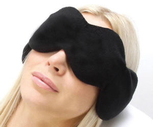 Weighted Sleep Therapy Mask