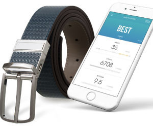 Smart Fitness & Activity T...