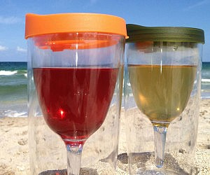 Adult Wine Sippy Cup