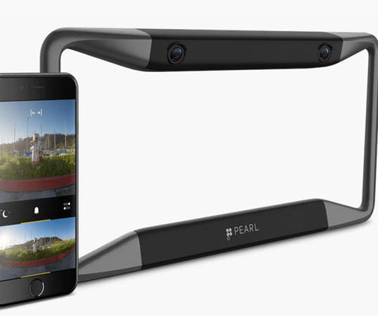 Wireless Car Backup Camera System