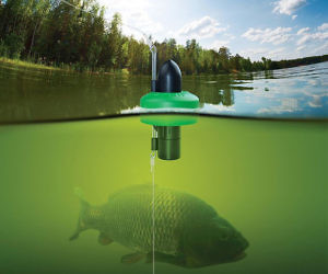 Wireless Underwater Fishin...