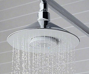 Wireless Speaker Shower Head
