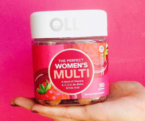 Ladies' Multivitamin Gummies