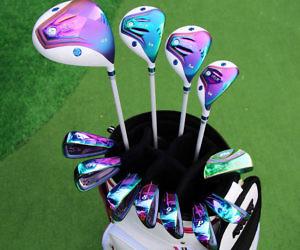 Ladies' Professional Golf ...