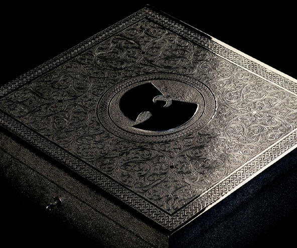 Wu-Tang Secret Album 1e8138cd5