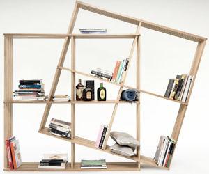 Superhero Floating Book Shelf