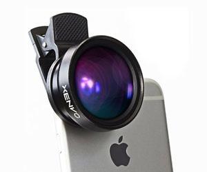 Clip-On Smartphone Camera ...