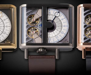 Soloscope Automatic Watch