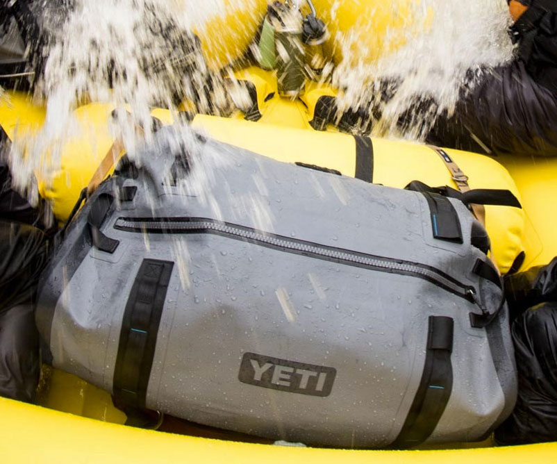 Airtight & Waterproof Submersible Bags