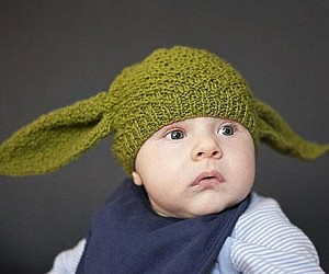 Baby Yoda Beanie 9076dfc6fa1