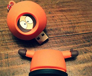 You Killed Kenny USB Drive
