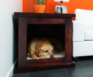 Beautiful The Smart Anti Anxiety Dog Crate