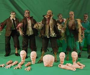 Zombie Creation Kit
