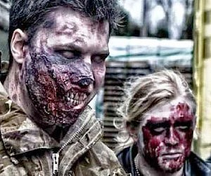 Zombie Survival Boot Camp
