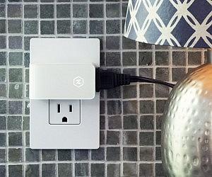 Smart Outlet Plug